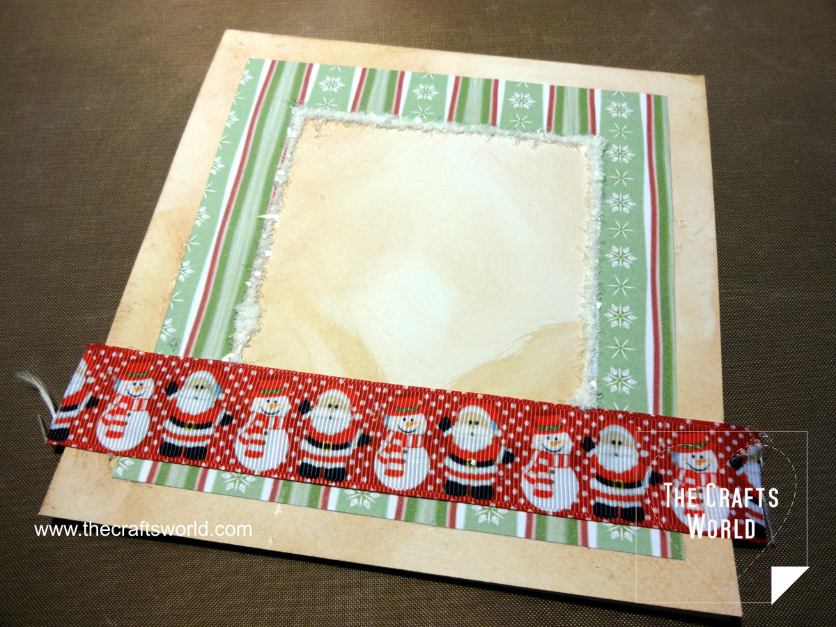 Handmade Christmas Cards 6