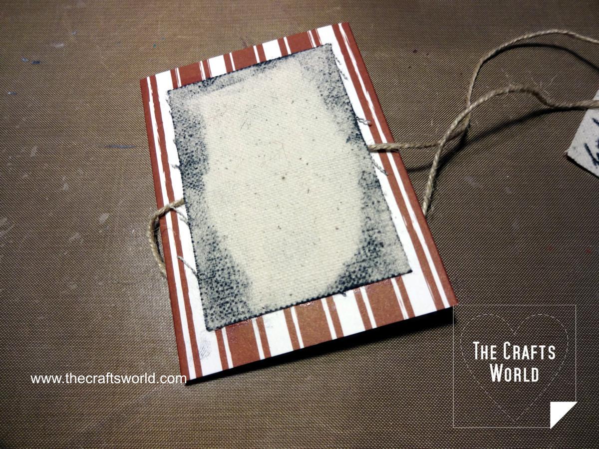 Coffee gift card holders 6