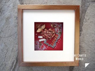 Shadow box - All about love